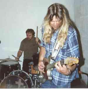 Brandon and Brian